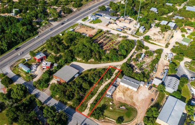 3707 San Antonio St, Austin, TX 78734 (#3072915) :: Realty Executives - Town & Country