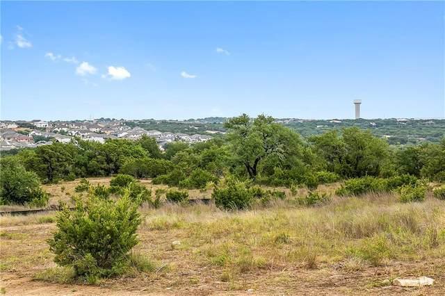 6425 Caudill Ln, Austin, TX 78738 (#3079104) :: Azuri Group | All City Real Estate