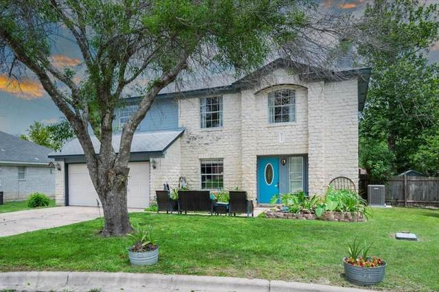 20805 Jumpers Delight Ln, Pflugerville, TX 78660 (#3096706) :: R3 Marketing Group