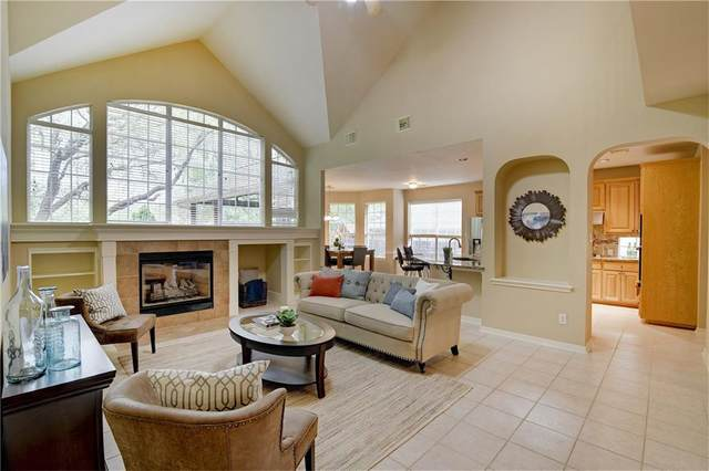 3408 Oxsheer Dr, Austin, TX 78732 (#3104810) :: The Perry Henderson Group at Berkshire Hathaway Texas Realty