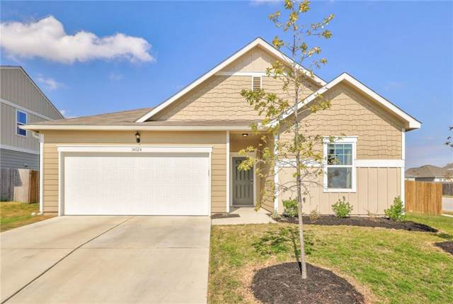 14024 Sherri Berry Way, Manor, TX 78653 (#3106633) :: The Perry Henderson Group at Berkshire Hathaway Texas Realty