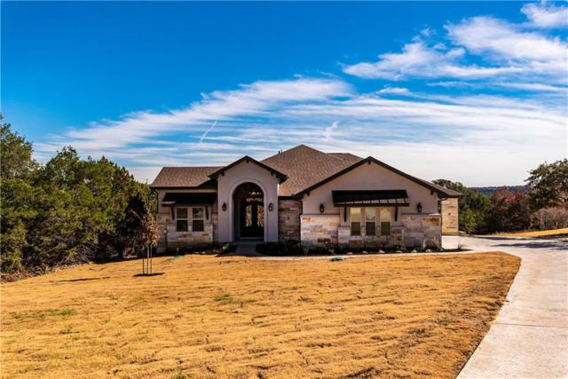 213 Coopers Hill Rd, Georgetown, TX 78633 (#3109715) :: Amanda Ponce Real Estate Team