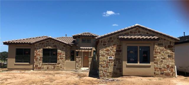124 Rivalto Rd, Horseshoe Bay, TX 78657 (#3145692) :: Ben Kinney Real Estate Team