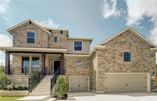 129 Lake Spring Cir, Georgetown, TX 78633 (#3162574) :: The Perry Henderson Group at Berkshire Hathaway Texas Realty