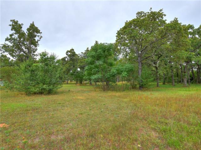 356 State Hwy 21 & Fm 1209, Cedar Creek, TX 78612 (#3179382) :: The ZinaSells Group