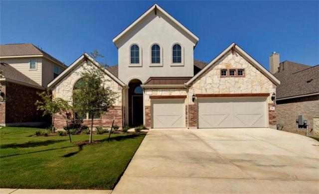 841 Richardson Ln, Leander, TX 78641 (#3207590) :: RE/MAX Capital City
