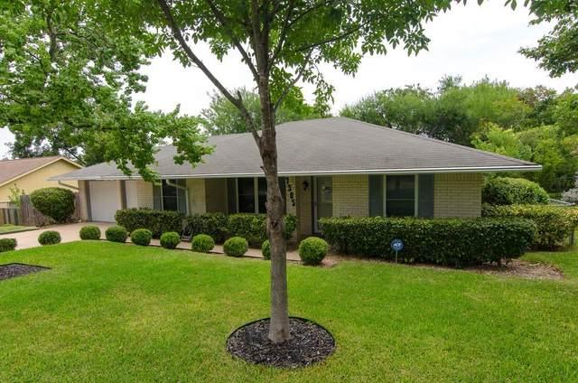 7505 Glenhill Rd, Austin, TX 78752 (MLS #3230463) :: Brautigan Realty