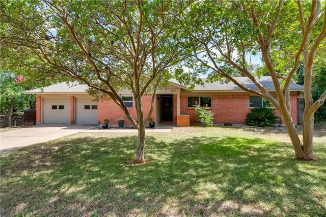 1804 Romford Dr, Austin, TX 78704 (#3241088) :: Papasan Real Estate Team @ Keller Williams Realty