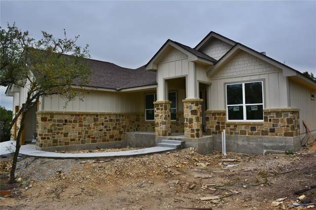 512 Primrose Path, Canyon Lake, TX 78133 (MLS #3242300) :: Vista Real Estate