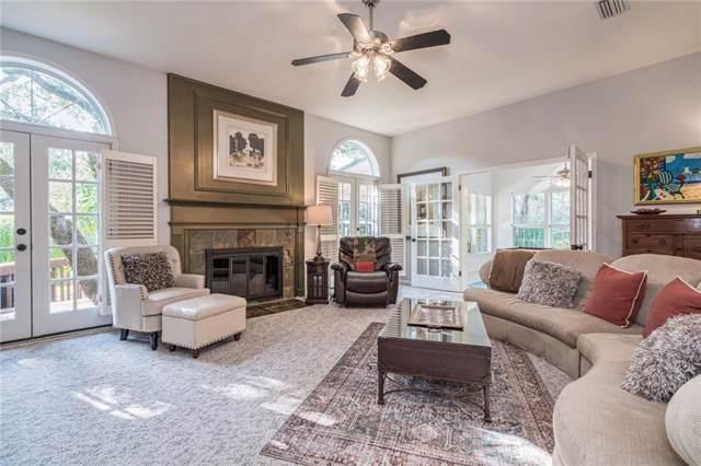 2505 Allston Ln, Austin, TX 78746 (#3247540) :: Papasan Real Estate Team @ Keller Williams Realty