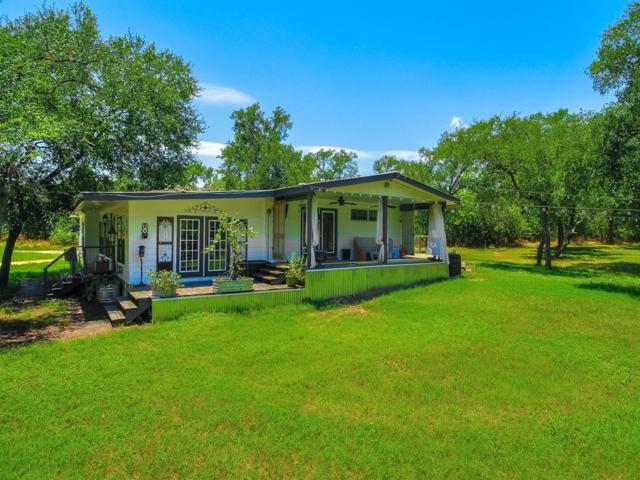 140 Mcdowell Rd, Del Valle, TX 78617 (#3249871) :: The Heyl Group at Keller Williams