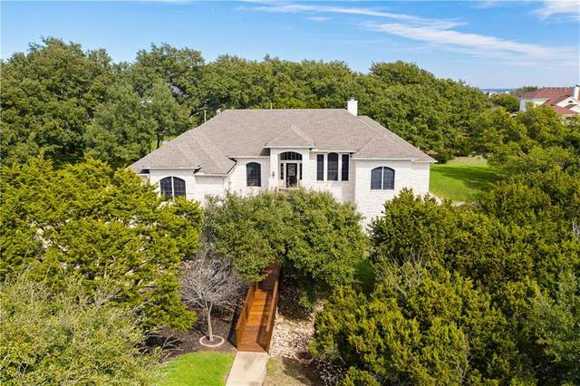 703 Timarron, Leander, TX 78641 (#3254084) :: The Perry Henderson Group at Berkshire Hathaway Texas Realty