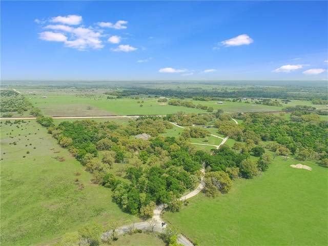 1616 County Road 204, Liberty Hill, TX 78642 (#3256690) :: Papasan Real Estate Team @ Keller Williams Realty