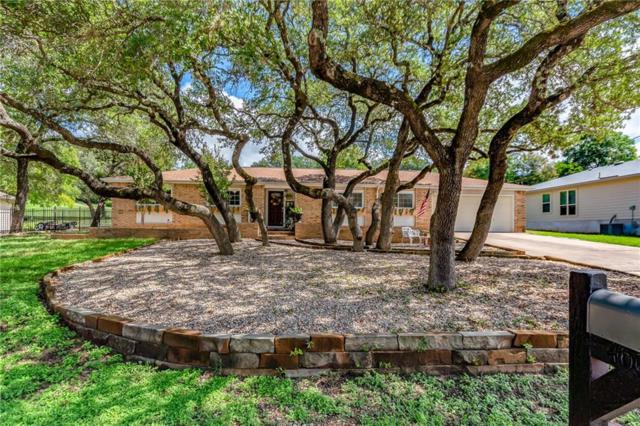 4009 Rockwood Dr, Lago Vista, TX 78645 (#3264667) :: Watters International