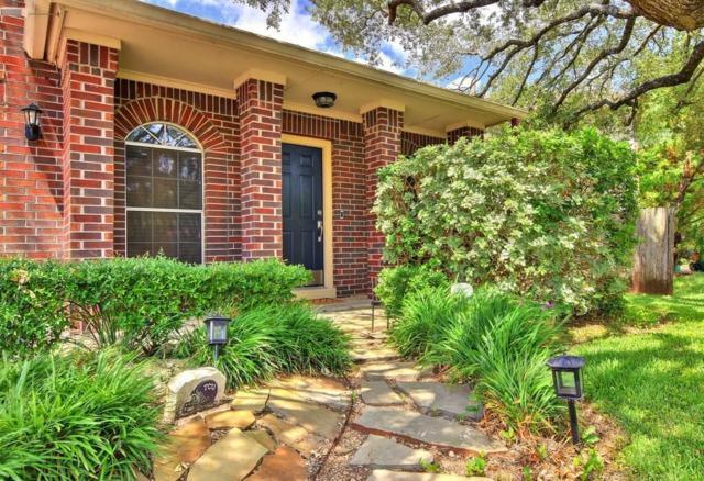 2505 Tierra Blanco Trl, Cedar Park, TX 78613 (#3272413) :: RE/MAX Capital City