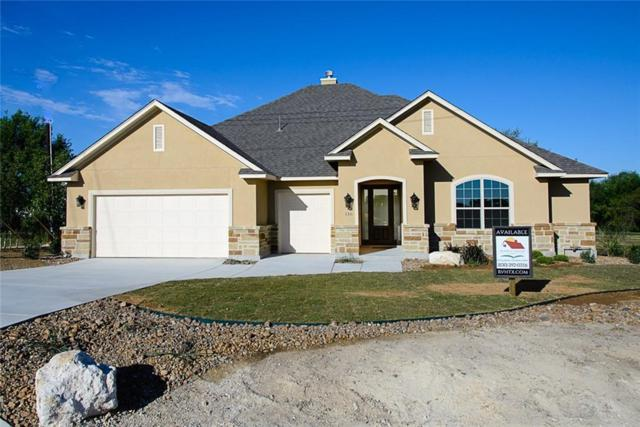 116 S Jerry Gray, Blanco, TX 78606 (#3282776) :: The ZinaSells Group