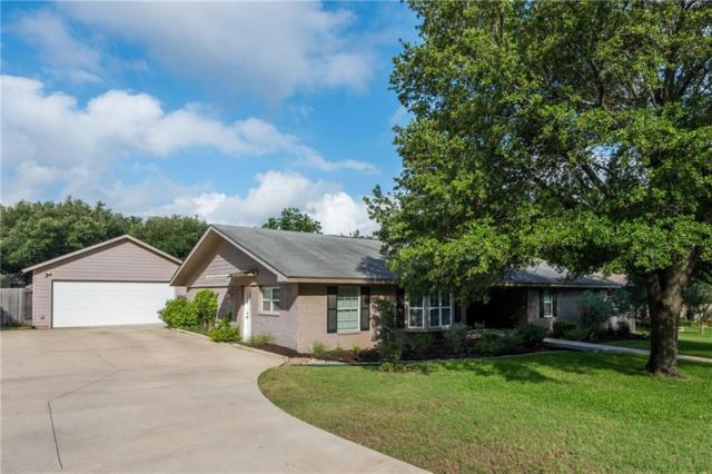 420 Starview Ln, Georgetown, TX 78628 (#3316100) :: RE/MAX Capital City