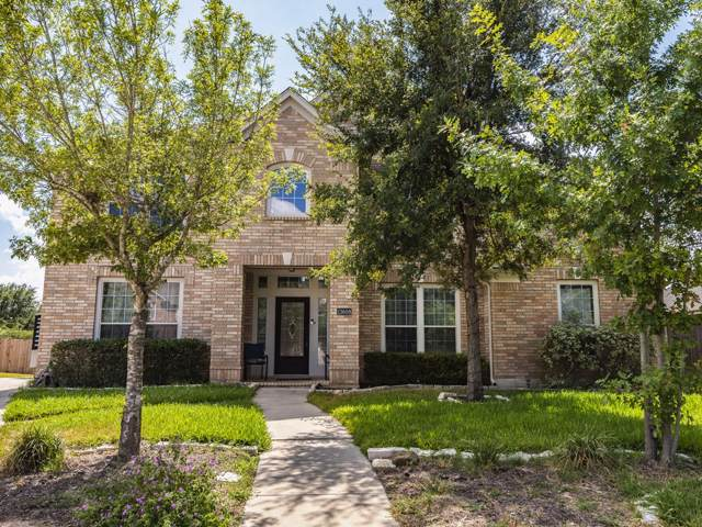 13608 Sun Dapple Ct, Manor, TX 78653 (#3322556) :: The Perry Henderson Group at Berkshire Hathaway Texas Realty