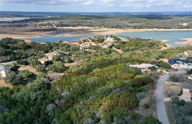 000 Cove Creek Dr, Spicewood, TX 78669 (#3330300) :: First Texas Brokerage Company