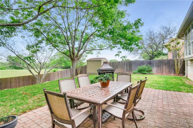 16018 Braesgate Dr, Austin, TX 78717 (#3338127) :: The Gregory Group