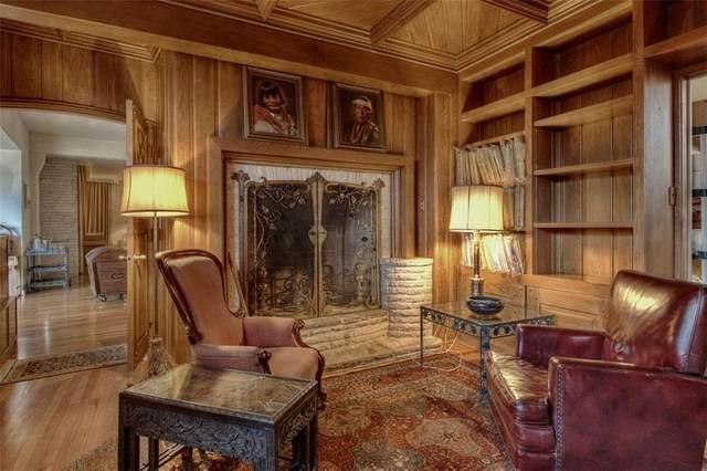 5373 Hwy 27 Highway, Kerrville, TX 78028 (#3342751) :: Papasan Real Estate Team @ Keller Williams Realty