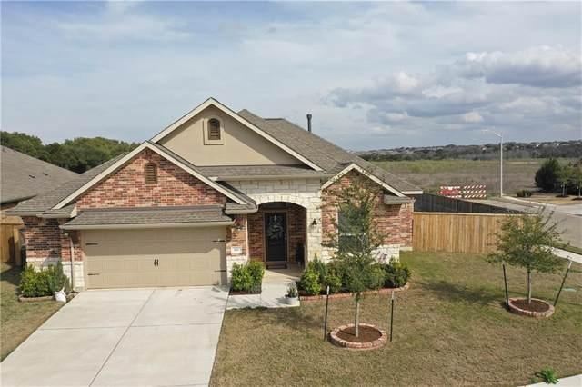 100 Ran Rd, Leander, TX 78641 (#3343750) :: Zina & Co. Real Estate