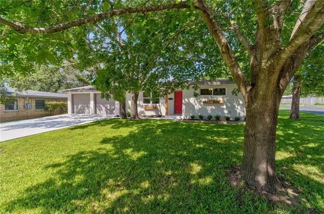 4519 Roundup Trl, Austin, TX 78745 (#3347742) :: Papasan Real Estate Team @ Keller Williams Realty
