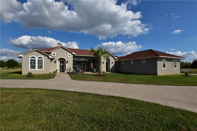 3003 Etheridge Point Ln Ln, Kerens, TX 75144 (#3354976) :: Papasan Real Estate Team @ Keller Williams Realty