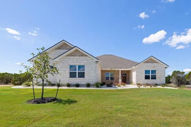 300 Joya Dr, Liberty Hill, TX 78642 (#3384170) :: The Perry Henderson Group at Berkshire Hathaway Texas Realty