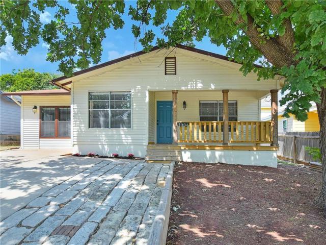 1304 Walnut Ave, Austin, TX 78702 (#3394559) :: Ana Luxury Homes