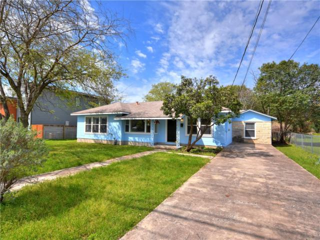 7706 Watson St, Austin, TX 78757 (#3394699) :: Magnolia Realty