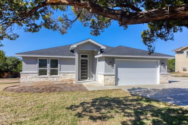 18912 Kelly Dr, Point Venture, TX 78645 (#3400091) :: R3 Marketing Group