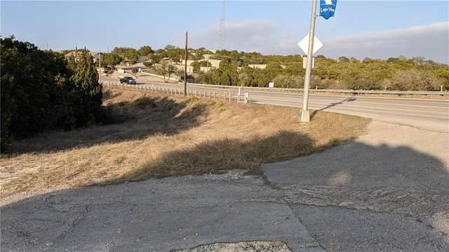 20500 Agarita Dr, Lago Vista, TX 78645 (#3401690) :: Zina & Co. Real Estate