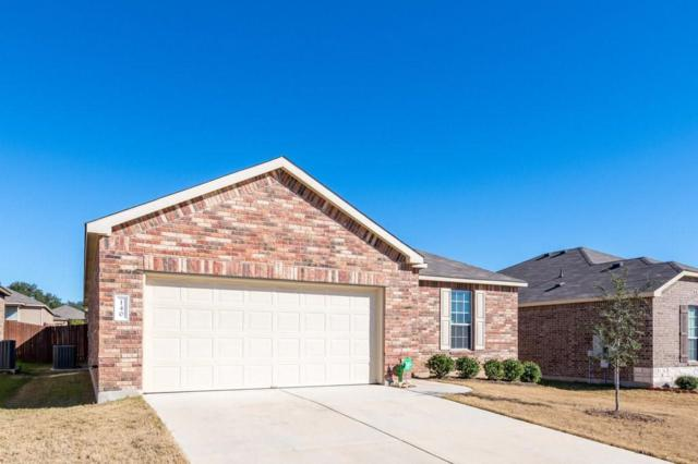 140 Marcheeta Way, Leander, TX 78641 (#3437287) :: RE/MAX Capital City