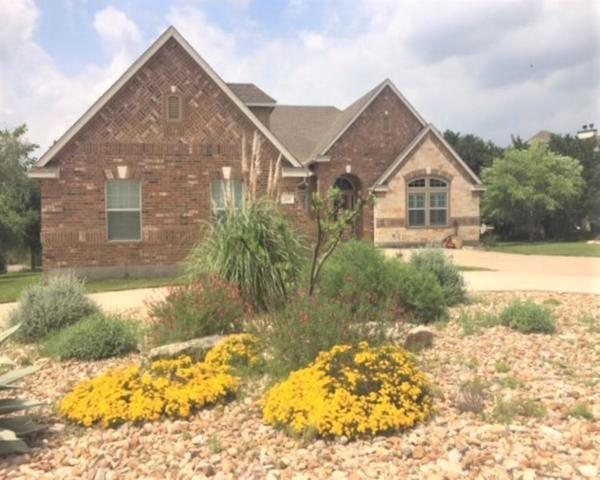 300 Wesley Ridge Dr, Spicewood, TX 78669 (#3437819) :: Realty Executives - Town & Country