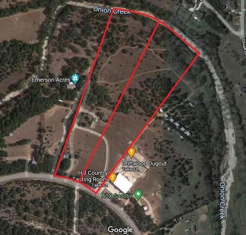 19000 Fm 150 Rd W, Driftwood, TX 78619 (#3470990) :: Papasan Real Estate Team @ Keller Williams Realty