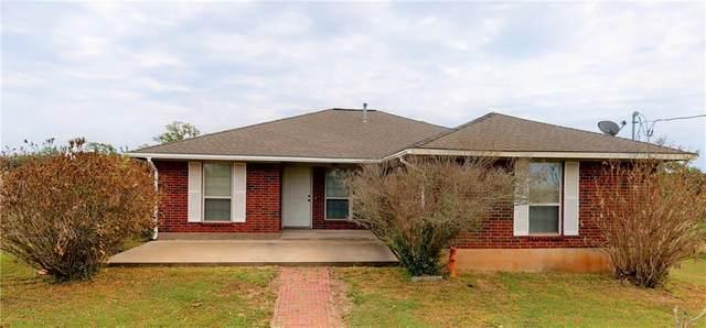 3589 Fm 448, La Grange, TX 78945 (#3480974) :: Papasan Real Estate Team @ Keller Williams Realty