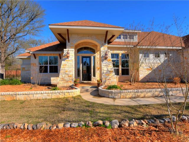 129 Valley View Dr, Bastrop, TX 78602 (#3484062) :: The Perry Henderson Group at Berkshire Hathaway Texas Realty