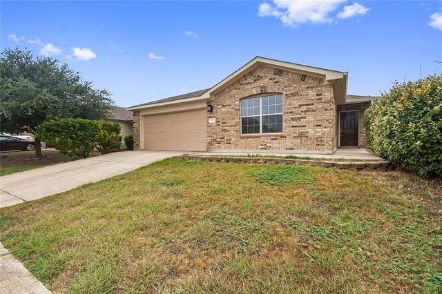 212 Rock Hound Ln, Liberty Hill, TX 78642 (#3491357) :: The Summers Group