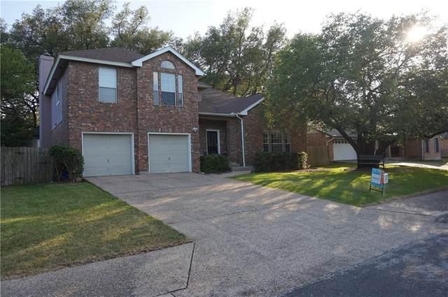 5803 Cedar Cliff Dr, Austin, TX 78759 (MLS #3495514) :: Brautigan Realty