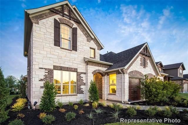 2200 Ambling Trl, Georgetown, TX 78628 (#3497097) :: First Texas Brokerage Company