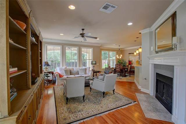 3804 Tonkawa Trl B, Austin, TX 78756 (#3504358) :: Papasan Real Estate Team @ Keller Williams Realty
