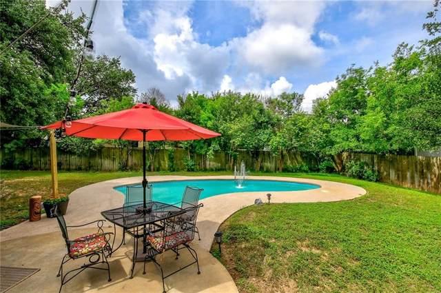 2501 Coatbridge Dr, Austin, TX 78745 (#3505633) :: Papasan Real Estate Team @ Keller Williams Realty