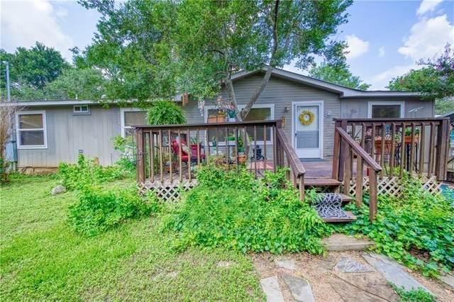 1203 Village West Dr, Austin, TX 78733 (#3511387) :: Watters International