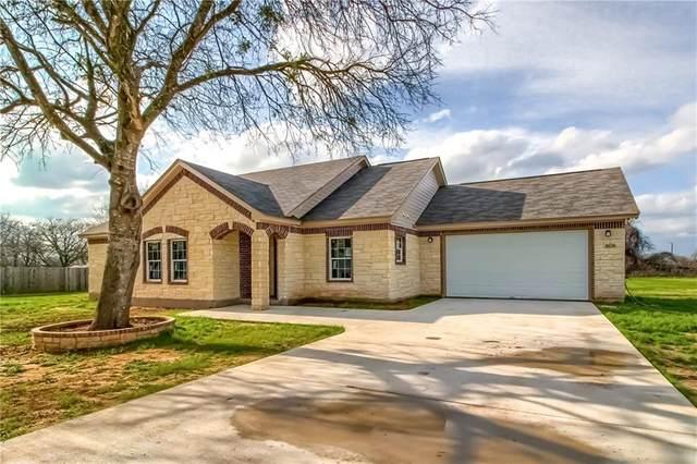 606 E 9th St, Elgin, TX 78621 (#3525165) :: Zina & Co. Real Estate