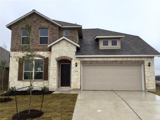 11805 Carrizo Springs Path, Manor, TX 78653 (#3546566) :: The Gregory Group
