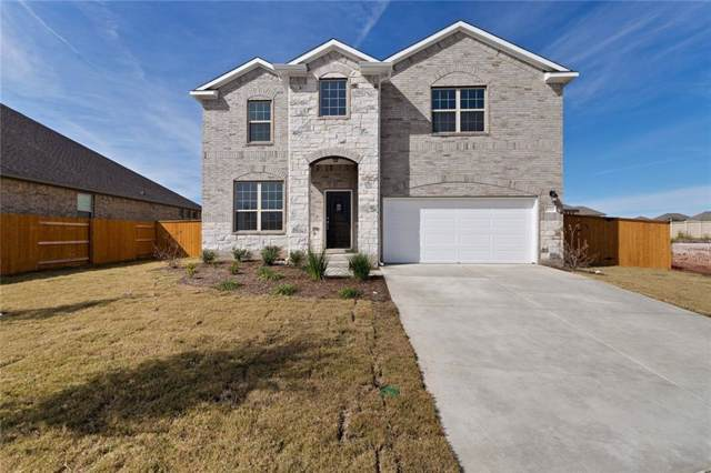 20324 Clare Island Bnd, Pflugerville, TX 78660 (#3550965) :: RE/MAX Capital City