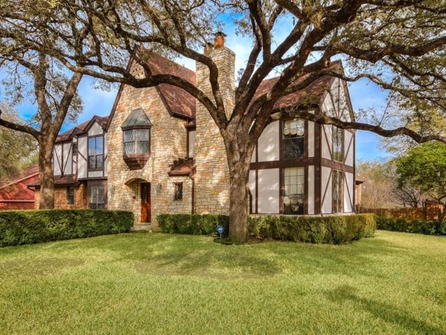 1215 Wilderness Dr, Austin, TX 78746 (#3554444) :: RE/MAX Capital City