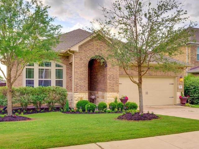 529 Chitalpa St, Leander, TX 78641 (#3557874) :: Papasan Real Estate Team @ Keller Williams Realty