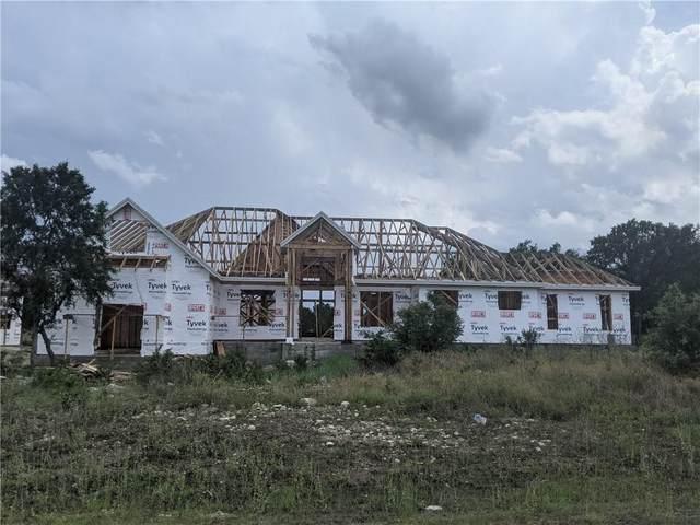 119 Tranquility Trl, Spicewood, TX 78669 (#3564267) :: Papasan Real Estate Team @ Keller Williams Realty